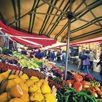 Antico Mercato Di Ortigia