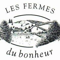 """Les Fermes du Bonheur """"Le gîte"""""""