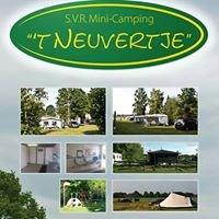 Mini Boerderij Camping 't Neuvertje