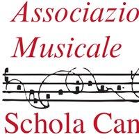 Schola Cantorum Rosignano