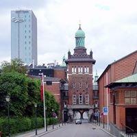 Carlsberg Brewery, Copenhagen