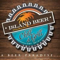 Island Beer Chill & Grill