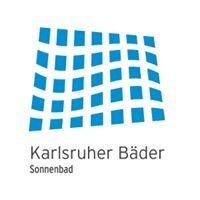 Sonnenbad Karlsruhe