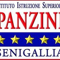 """Istituto di Istruzione Superiore """"Panzini"""" di Senigallia"""
