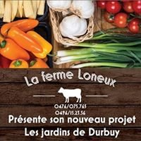 Les jardins de Durbuy
