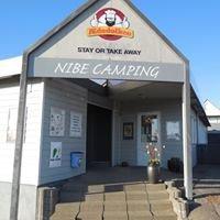 Kiosken Nibe Camping