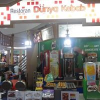 Restoran Dunya Kebab