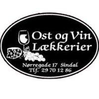 Ost og Vin Lækkerier