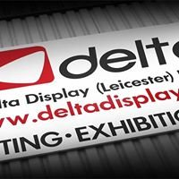 Delta Display Leicester Ltd