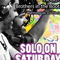 Solo on Saturday