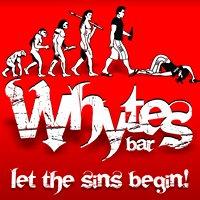 Whytes Bar Lagos