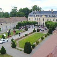 Chateau de Magneux-Haute-Rive