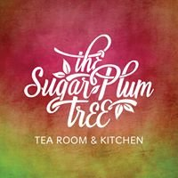 The Sugar Plum Tree and Chocolate Cat Catering