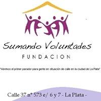 Fundación Sumando Voluntades LP