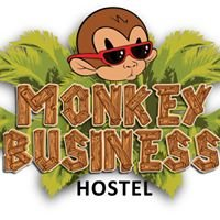 Monkey Business Hostel