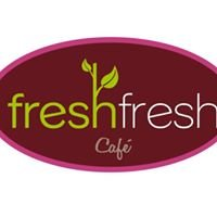 Fresh Fresh Café Sosúa