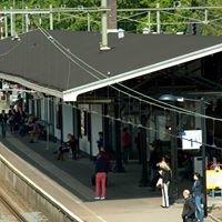 Station Bilthoven