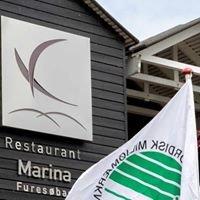 Restaurant Marina Furesøbad