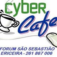 Cyber Café Ericeira