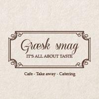 Græsk Smag