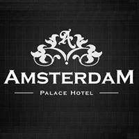 Amsterdam Palace Hotel