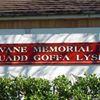 Lisvane Memorial Hall