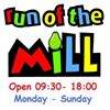 Run Of The Mill Play Centre