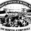 TheLeague of friends of the Bexhill Hospital CIO