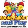 Bounceabout and Play - Bouncy Castle & Soft Play Hire County Durham