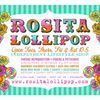 Rosita Lollipop Shop