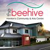 Beehive Honiton