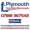 Plymouth Van Man Removals
