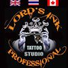 Lord's ink tattoo studio uk