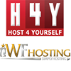 H4Y Technologies: Host4Yourself and iWF Hosting