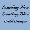 Something New Something Blue Bridal