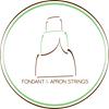 Fondant & Apron Strings