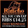 Rancho Steak Houses