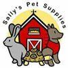 Sally's Pet Supplies
