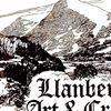 Llanberis Art & Craft and Coffee Pot restaurant