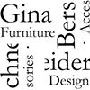 Gina Berschneider Furniture