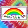 Rainbow Tots & Togs