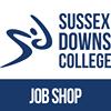 Job Shop @ Sussex Downs College