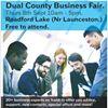 TME Dual County Business Fair
