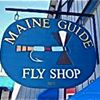 Maine Guide Fly Shop & Guide Service