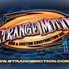 Strange Motion Rod & Custom