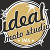 ideal moto studio