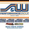 S&W Race Cars