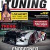 Tuning Magazin swiss edition