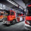 Feuerwehr Schwetzingen