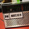 Hertz 87.9 - Campusradio für Bielefeld